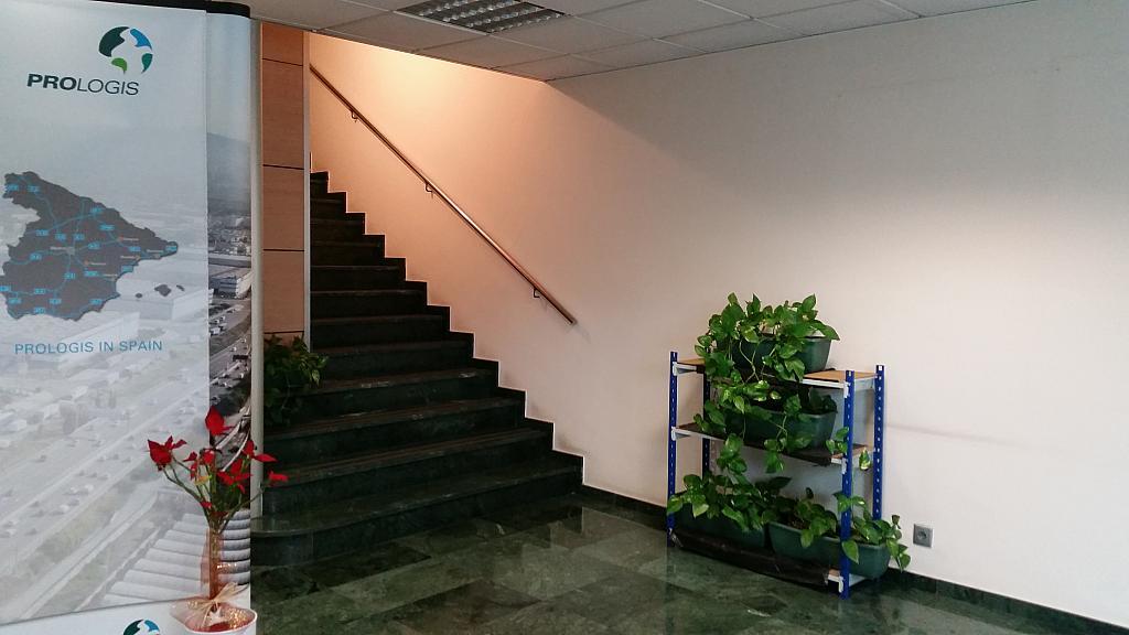 Detalles - Oficina en alquiler en Sant Boi de Llobregat - 244772859