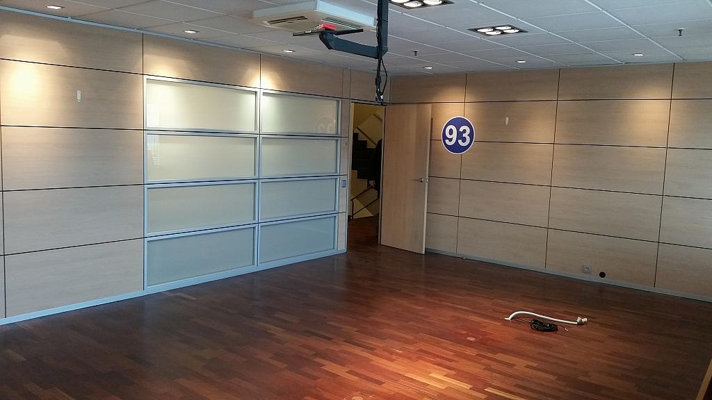 Despacho - Oficina en alquiler en Sant Boi de Llobregat - 244773333