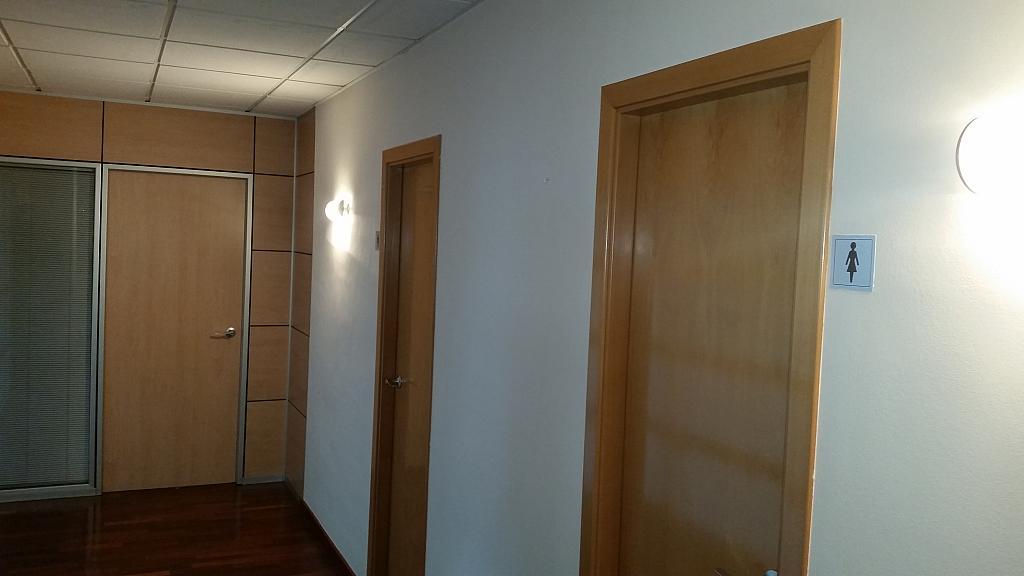 Pasillo - Oficina en alquiler en Sant Boi de Llobregat - 244773381