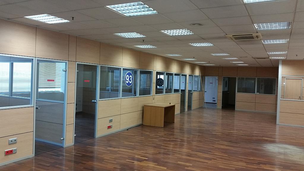 Despacho - Oficina en alquiler en Sant Boi de Llobregat - 244773602