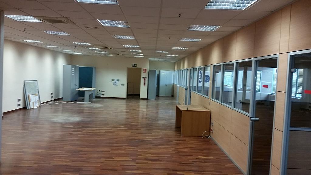 Despacho - Oficina en alquiler en Sant Boi de Llobregat - 244773703