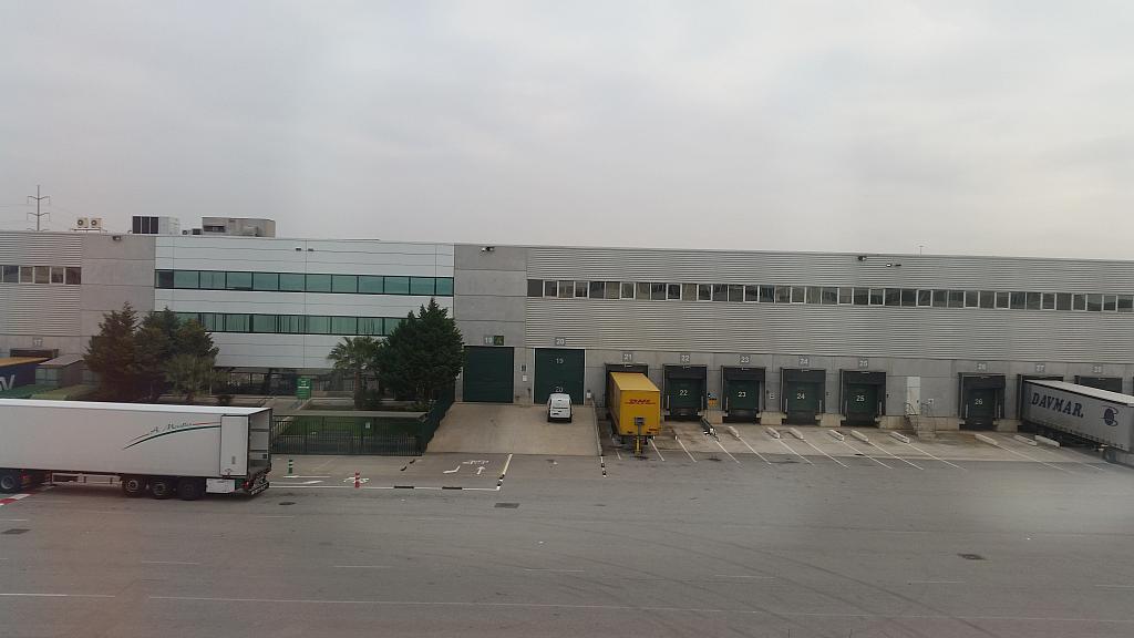 Vistas - Oficina en alquiler en Sant Boi de Llobregat - 244773719