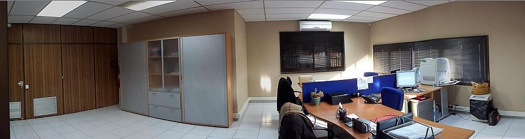 Oficina - Nave en alquiler en Santa Perpètua de Mogoda - 245209975