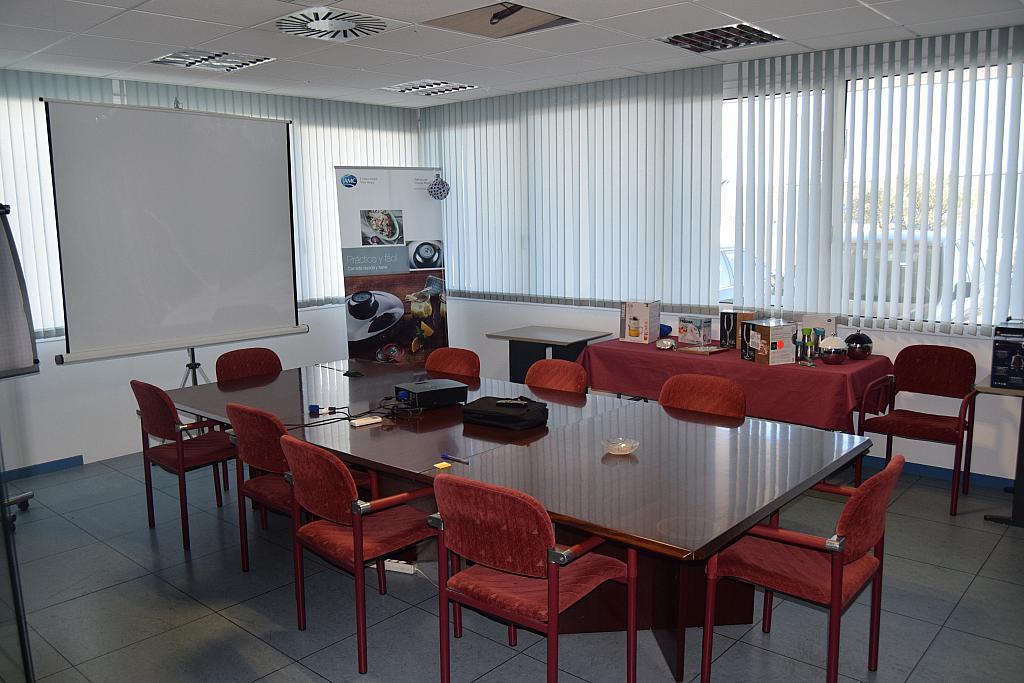 Oficina - Nave en alquiler en La Solana en Sant Andreu de la Barca - 245211283