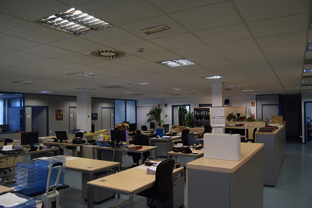Oficina - Nave en alquiler en La Solana en Sant Andreu de la Barca - 245211285