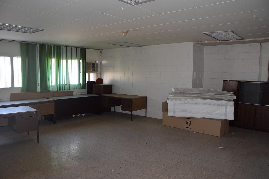 Oficina - Nave en alquiler en La Solana en Sant Andreu de la Barca - 245211287