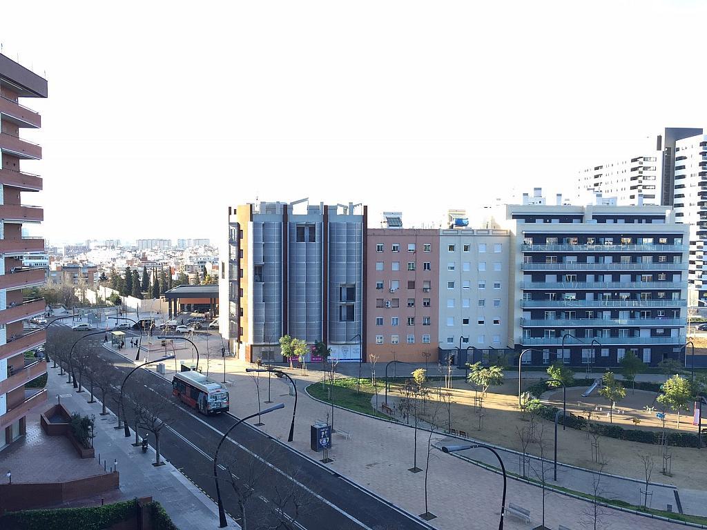 Vistas - Piso en alquiler en Sant Ramon-La Maternitat en Barcelona - 245396025
