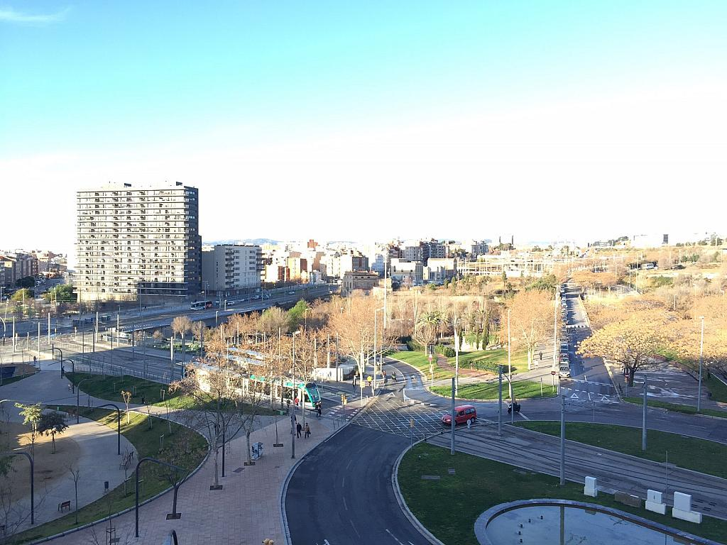 Vistas - Piso en alquiler en Sant Ramon-La Maternitat en Barcelona - 245396026