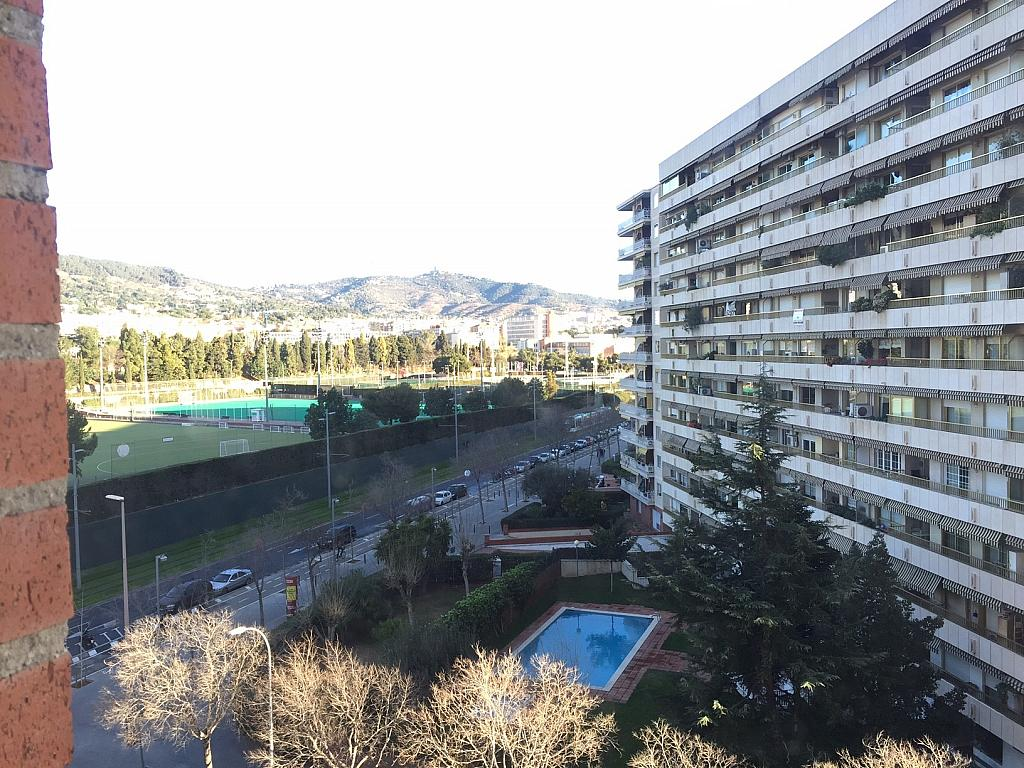 Vistas - Piso en alquiler en Sant Ramon-La Maternitat en Barcelona - 245396148