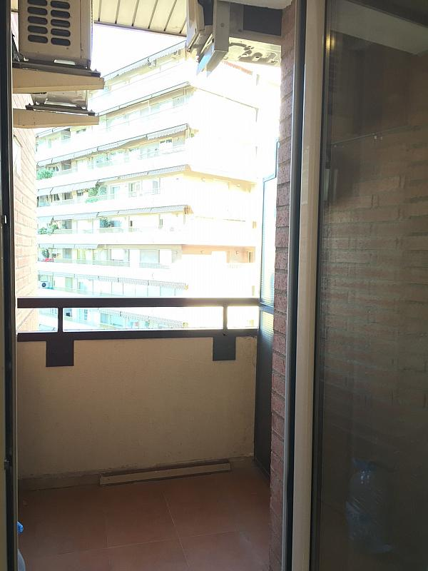 Lavadero - Piso en alquiler en Sant Ramon-La Maternitat en Barcelona - 245396218
