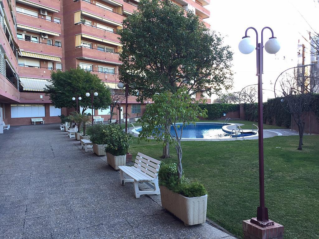 Vistas - Piso en alquiler en Sant Ramon-La Maternitat en Barcelona - 245396235