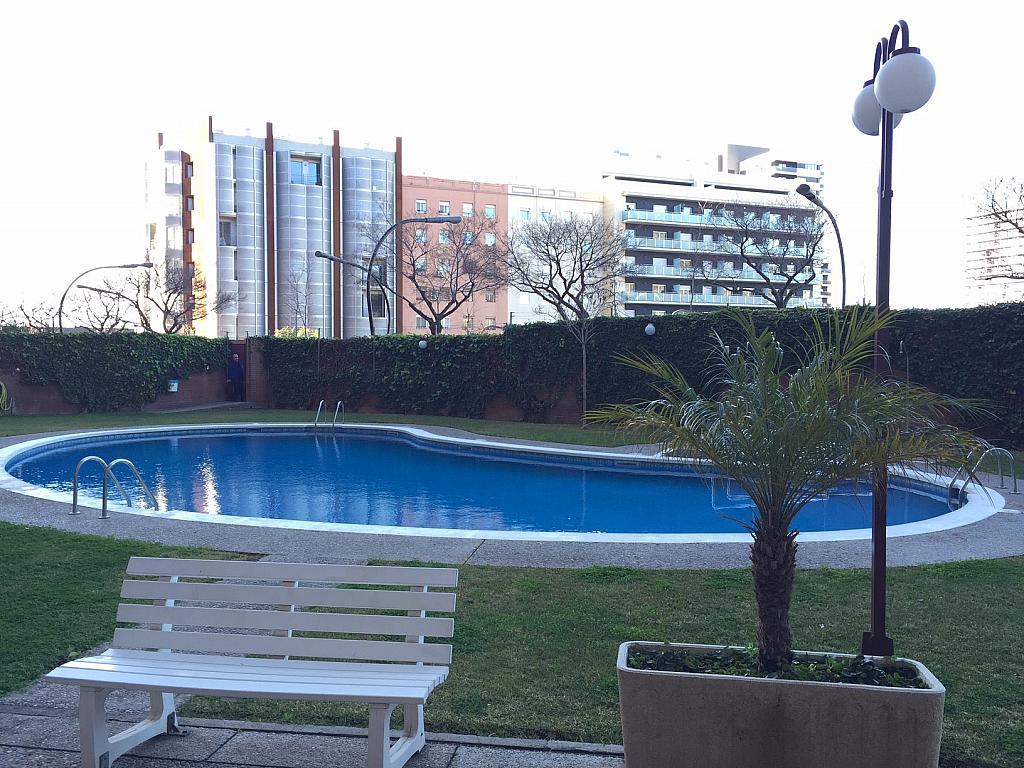 Vistas - Piso en alquiler en Sant Ramon-La Maternitat en Barcelona - 245396238