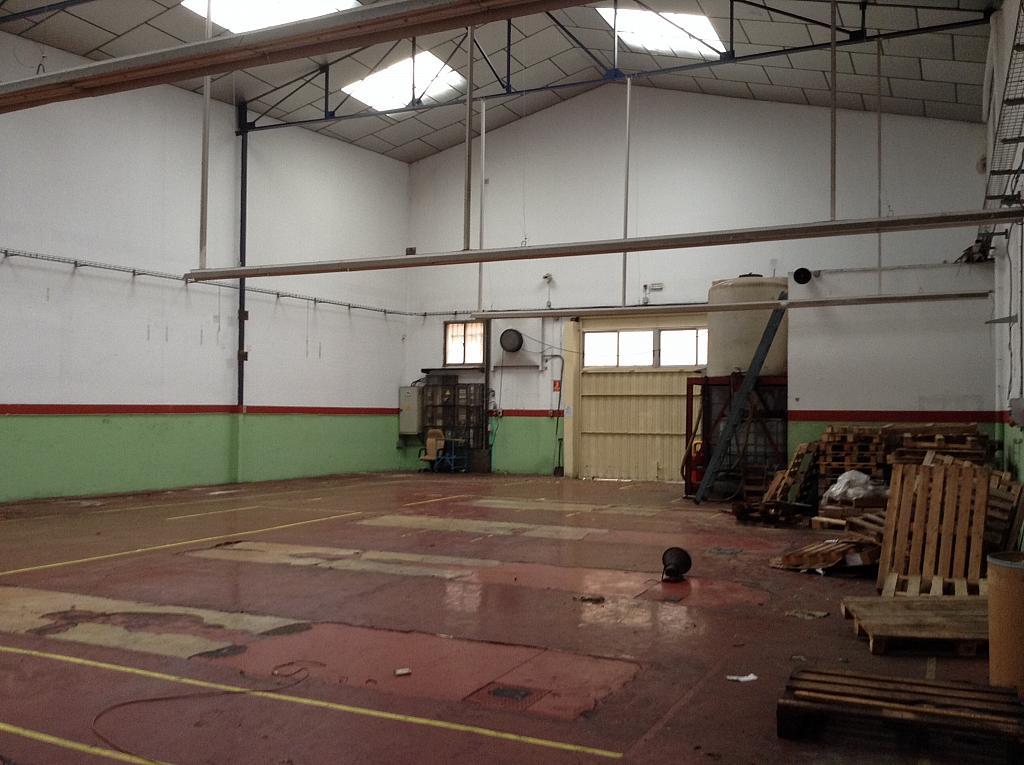 Planta baja - Nave en alquiler en Prat de Llobregat, El - 250831035