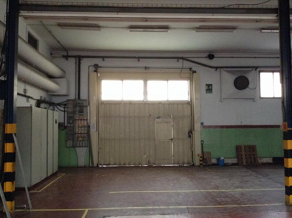 Planta baja - Nave en alquiler en Prat de Llobregat, El - 250831037