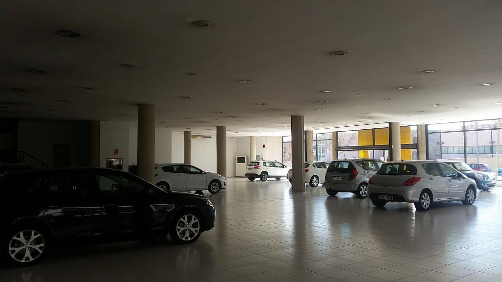 Local comercial en alquiler en La Torrassa en Hospitalet de Llobregat, L´ - 253640821