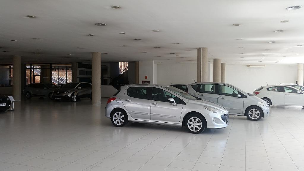 Local comercial en alquiler en La Torrassa en Hospitalet de Llobregat, L´ - 253640872