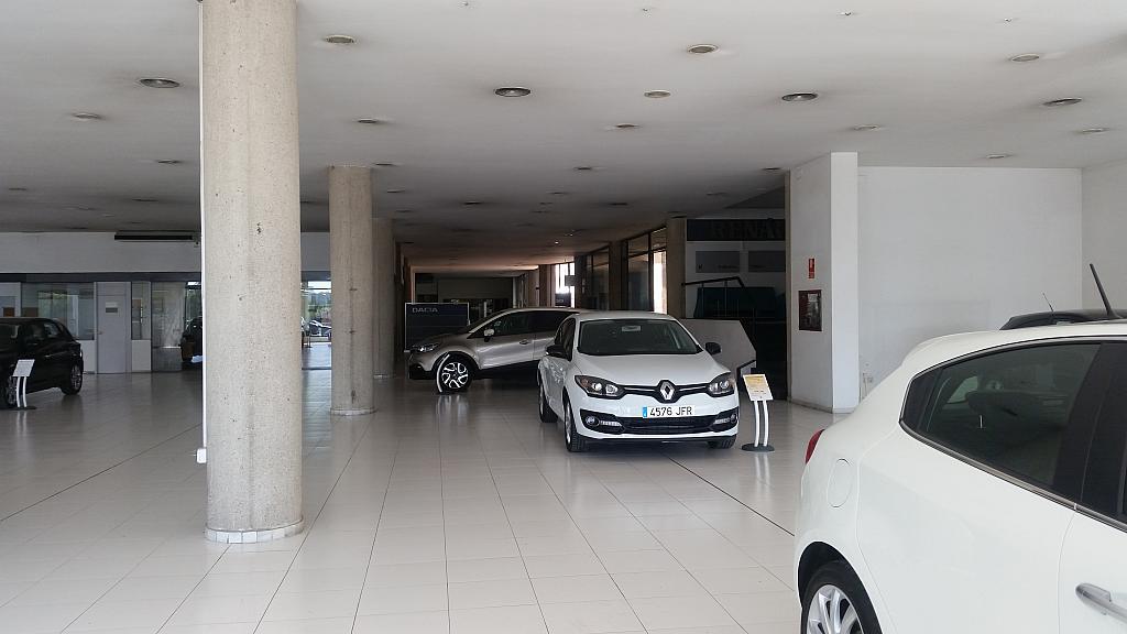 Local comercial en alquiler en La Torrassa en Hospitalet de Llobregat, L´ - 253641150