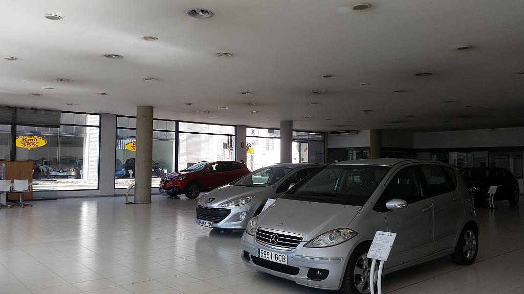 Local comercial en alquiler en La Torrassa en Hospitalet de Llobregat, L´ - 253641261