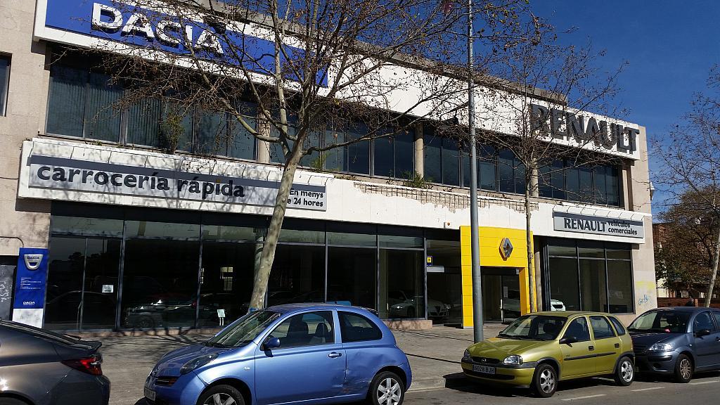 Local comercial en alquiler en La Torrassa en Hospitalet de Llobregat, L´ - 253641325
