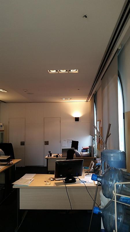 Despacho - Oficina en alquiler en Eixample dreta en Barcelona - 258847507