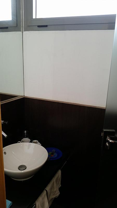 Baño - Oficina en alquiler en Eixample dreta en Barcelona - 258847513
