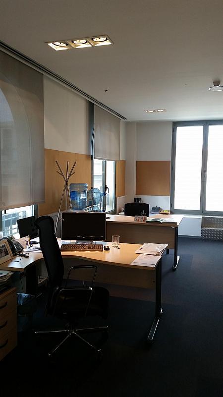 Despacho - Oficina en alquiler en Eixample dreta en Barcelona - 258847516