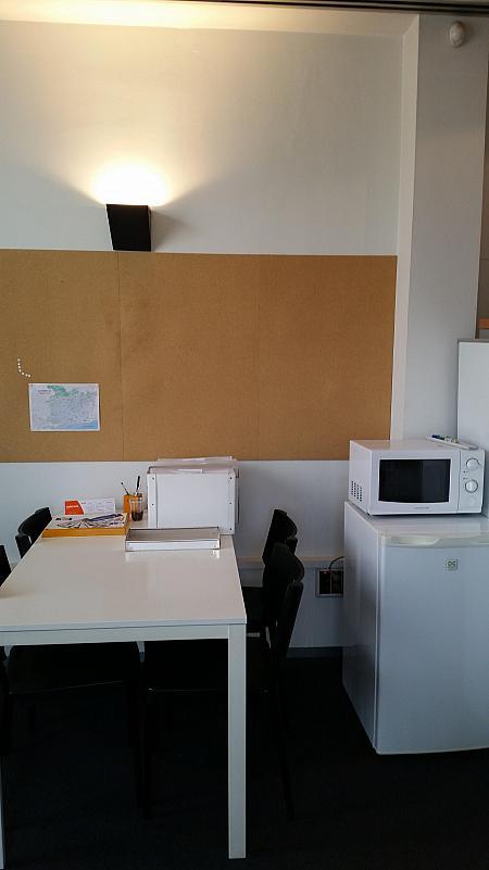 Despacho - Oficina en alquiler en Eixample dreta en Barcelona - 258847518