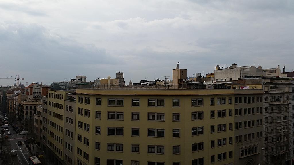 Vistas - Oficina en alquiler en Eixample dreta en Barcelona - 258847525