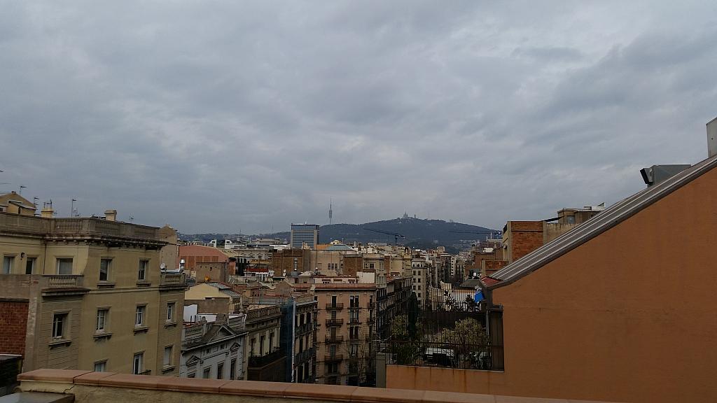 Vistas - Oficina en alquiler en Eixample dreta en Barcelona - 258847531