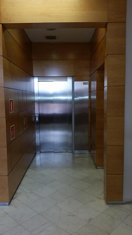 Zonas comunes - Oficina en alquiler en Eixample dreta en Barcelona - 258847535