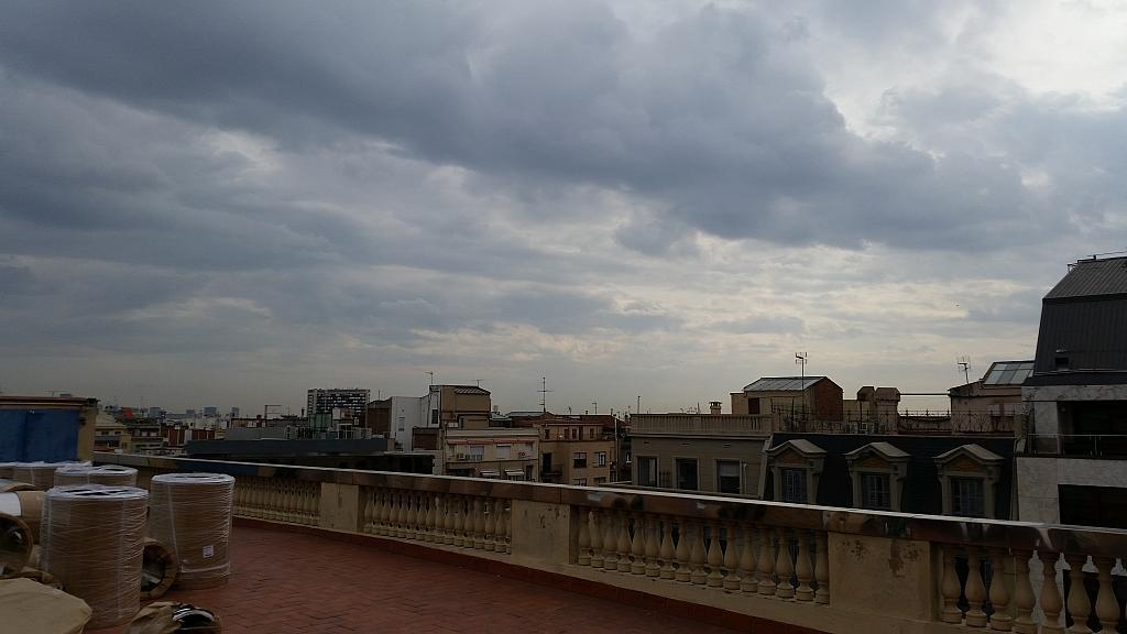 Vistas - Oficina en alquiler en Eixample dreta en Barcelona - 258847536