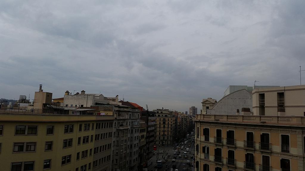 Vistas - Oficina en alquiler en Eixample dreta en Barcelona - 258847543