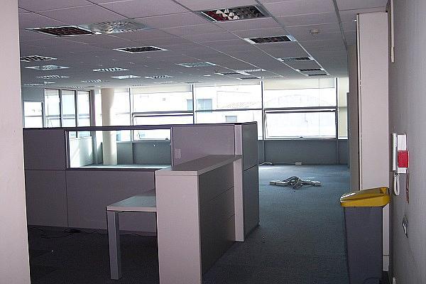 Despacho - Oficina en alquiler en Gorg en Badalona - 264775852