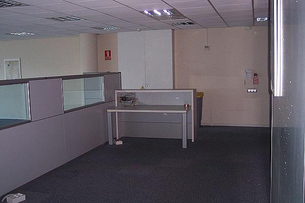 Despacho - Oficina en alquiler en Gorg en Badalona - 264775854