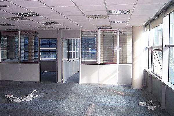 Despacho - Oficina en alquiler en Gorg en Badalona - 264775856