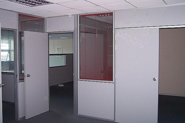 Despacho - Oficina en alquiler en Gorg en Badalona - 264775858
