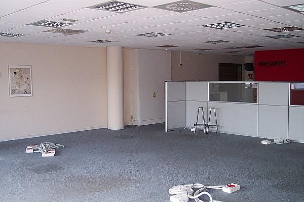 Despacho - Oficina en alquiler en Gorg en Badalona - 264775859