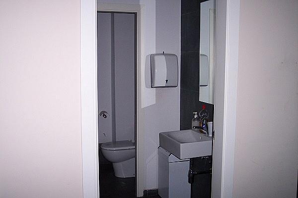 Baño - Oficina en alquiler en Gorg en Badalona - 264776786