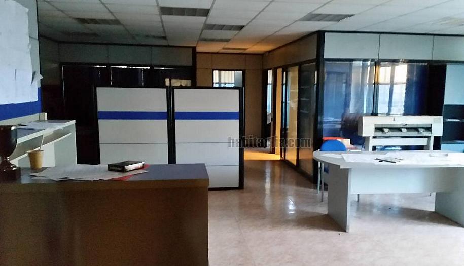 Oficina - Nave en alquiler en Centelles - 264831716