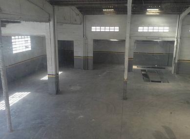 Planta baja - Nave en alquiler en Bellvitge en Hospitalet de Llobregat, L´ - 267193923