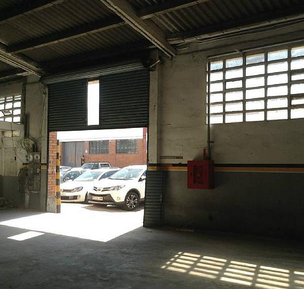 Planta baja - Nave en alquiler en Bellvitge en Hospitalet de Llobregat, L´ - 267193926