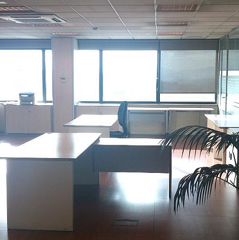 Oficina - Nave en alquiler en La Torreta en Roca del Vallès, la - 267628106