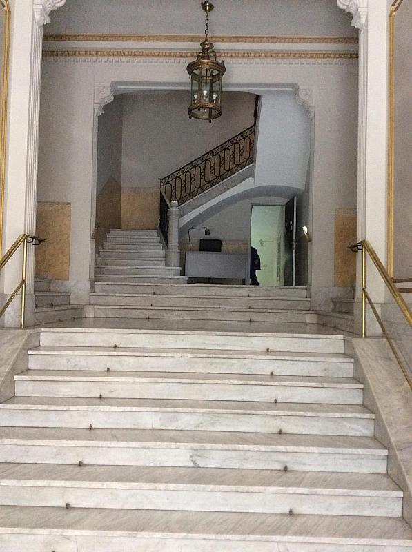 Zonas comunes - Oficina en alquiler en Sant Gervasi – Galvany en Barcelona - 268655991