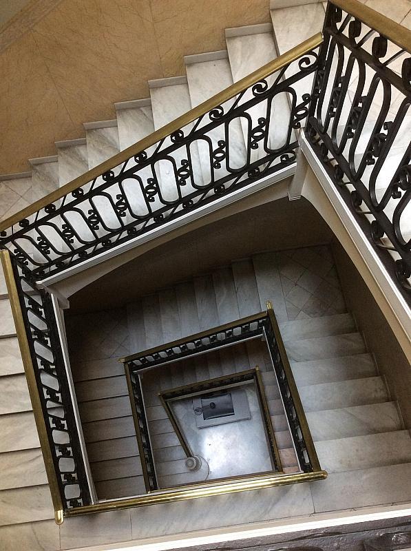 Zonas comunes - Oficina en alquiler en Sant Gervasi – Galvany en Barcelona - 268656053