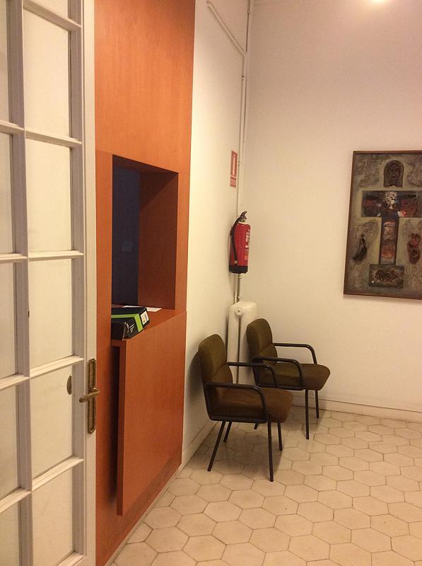 Oficina - Oficina en alquiler en Sant Gervasi – Galvany en Barcelona - 268656139