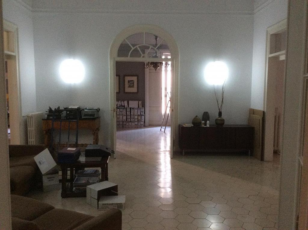 Oficina - Oficina en alquiler en Sant Gervasi – Galvany en Barcelona - 268656312