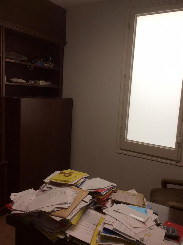 Oficina - Oficina en alquiler en Sant Gervasi – Galvany en Barcelona - 268656359