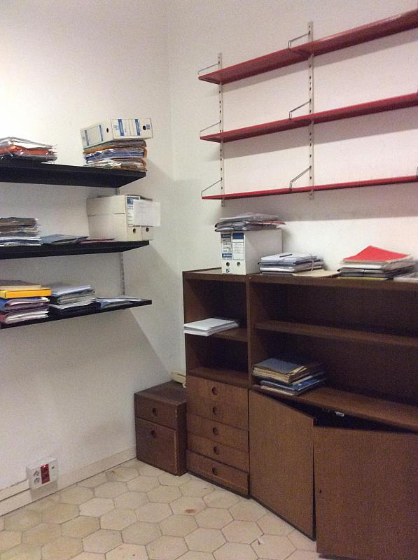 Oficina - Oficina en alquiler en Sant Gervasi – Galvany en Barcelona - 268656381