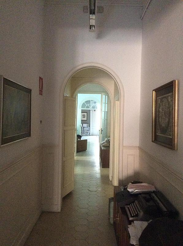 Oficina - Oficina en alquiler en Sant Gervasi – Galvany en Barcelona - 268656427