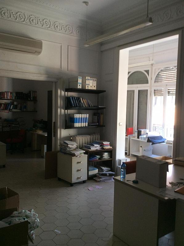 Oficina - Oficina en alquiler en Sant Gervasi – Galvany en Barcelona - 268656446